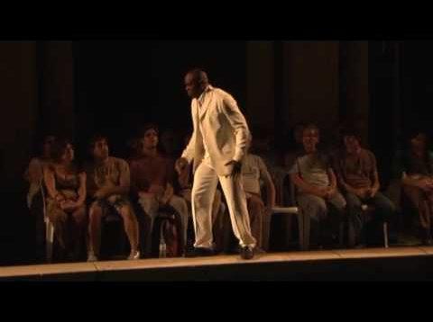 <span>FULL </span>Anjo Negro or Black Angel (Ripper) Rio de Janeiro 2012