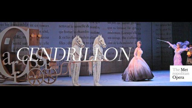 <span>FULL </span>Cendrillon Documentary 2017 Ariane Csonka Comstock Lecture