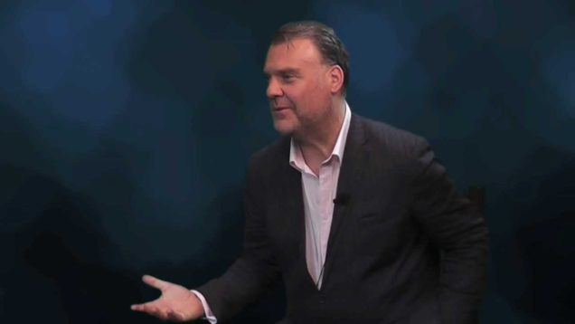 <span>FULL </span>Classic Talk: Bryn Terfel New York 2012