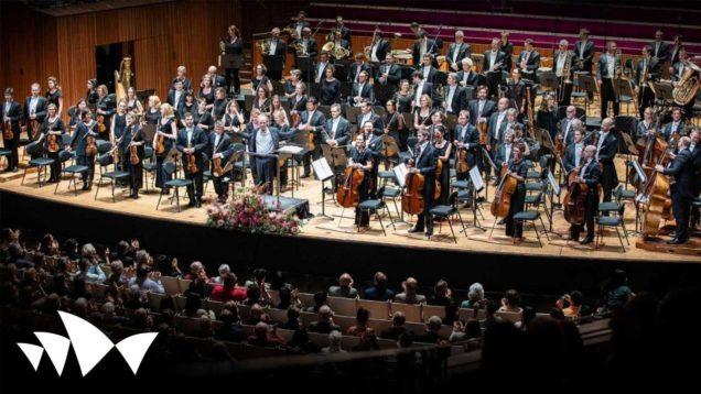 <span>FULL </span>Das klagende Lied (Mahler) Sydney 2019 Lyons Schuster Davislim Collis