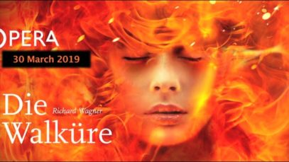 <span>FULL </span>Die Walküre Documentary 2019 Ariane Csonka Comstock Lecture