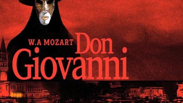 <span>FULL </span>Don Giovanni Documentary 2018 Ariane Csonka Comstock Lecture