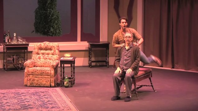 <span>FULL </span>Don Pasquale Ashland OR 2017 Brava! Opera Theater