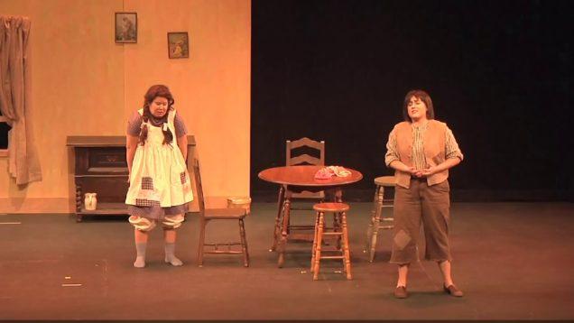 <span>FULL </span>Hänsel und Gretel Ashland OR 2019 Brava! Opera Theater