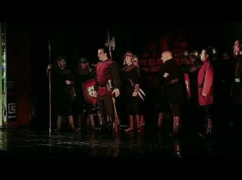 <span>FULL </span>Il Trovatore Galati 2015 Kim Balacescu Petrean Rosu