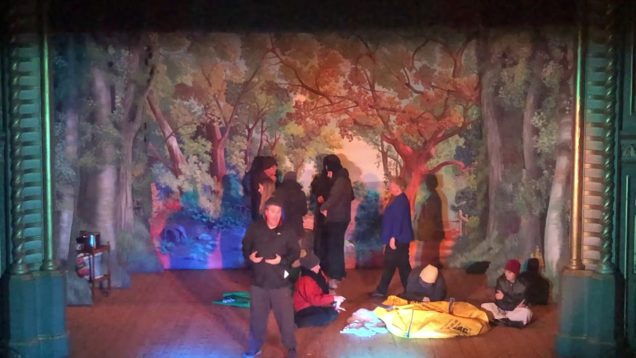 King Arthur Teddington 2019 Richmond Opera