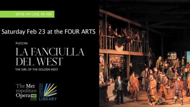 <span>FULL </span>La fanciulla del West Documentary 2018 Ariane Csonka Comstock Lecture