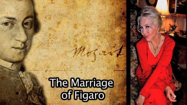 <span>FULL </span>Le nozze di Figaro Documentary 2017 Ariane Csonka Comstock Lecture