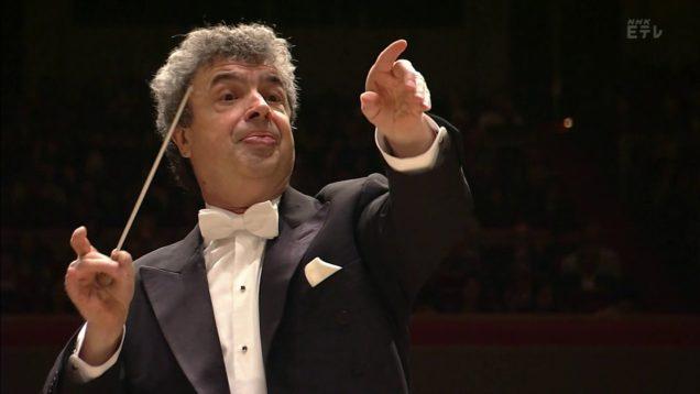 <span>FULL </span>Messa da Requiem Tokyo 2013 Poplavskaya Rachvelishvili Pittas Vorobiev
