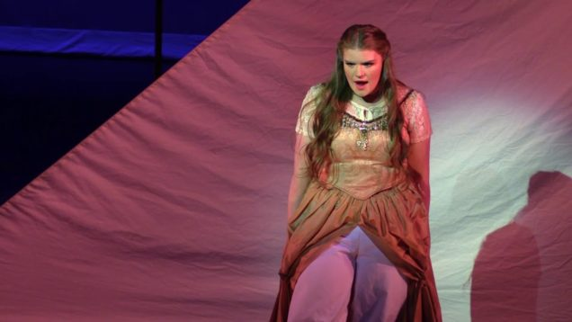 <span>FULL </span>Orphee aux enfers (Orpheus in the Underworld) Northridge CA 2019