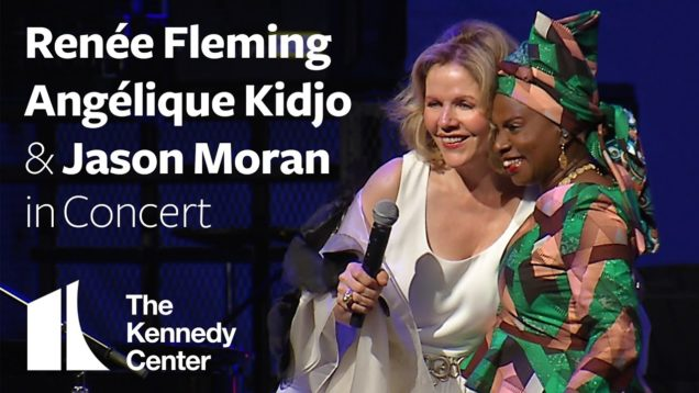 <span>FULL </span>Renée Fleming at Kennedy Center Washington 2019
