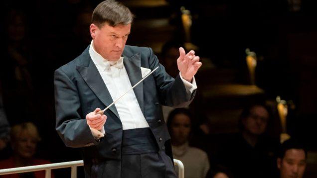 Richard Strauss Concert Berlin 2019 Thielemann Kampe