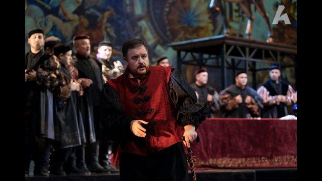 <span>FULL </span>Rigoletto Tenerife 2019 Cansino Bonilla Yijie Shi