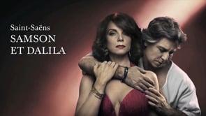 <span>FULL </span>Samson et Dalila Documentary 2019 Ariane Csonka Comstock Lecture