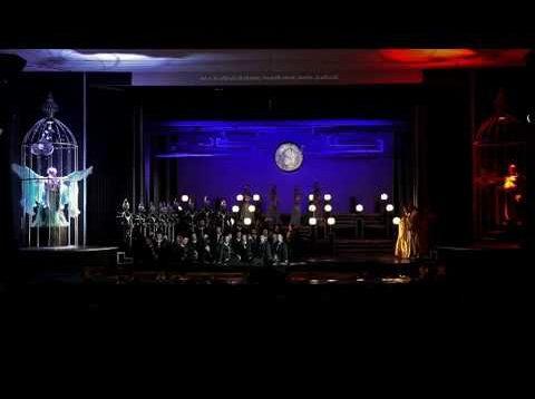 <span>FULL </span>Turandot Galati 2018 Hristea Interisano Young Ju kim