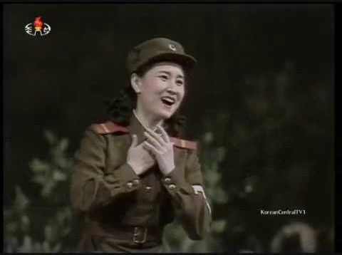<span>FULL </span>A True Daughter Of The Party – North Korean Revolutionary Opera Pyongyang 2019
