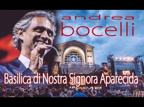 <span>FULL </span>Andrea Bocelli Live Aparecida 2016