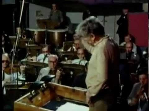 <span>FULL </span>Bernstein on Beethoven Documentary Vienna 1970