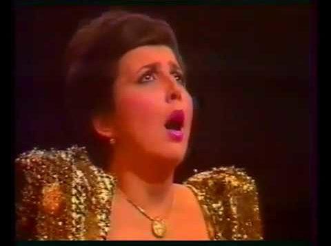 <span>FULL </span>Brava Maria Documentary Belorus 1989 Maria Guleghina