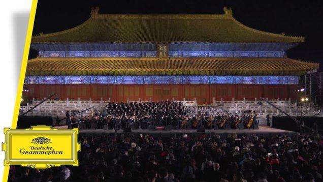 Carmina Burana Beijing 2018 Garifullina Spence Tezier