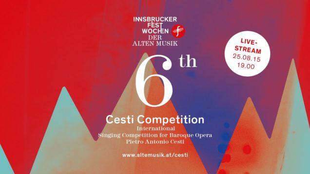 <span>FULL </span>Cesti Singing Competetion Innsbruck 2015