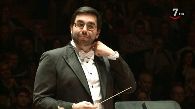 <span>FULL </span>Concierto Solidario Navidad 2019 Una noche en la ópera Valladolid 2019