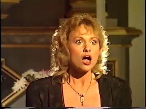 "<span>FULL </span>Dagmar Schellenberger ""Plauener Spitze"" TV-Movie 1990"