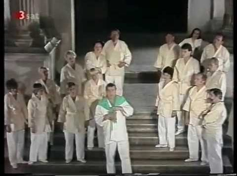 <span>FULL </span>Der Streit zwischen Phoebus und Pan (J.S.Bach) Berlin 1984 Schreier Lorenz Wlaschiha