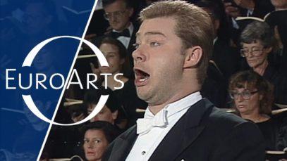 <span>FULL </span>Die Schöpfung (Haydn) Lucerne 1992 Pape Mathis Pregardien Schreier
