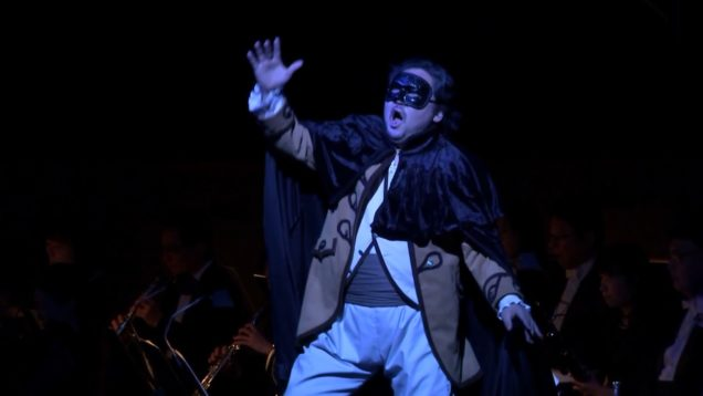 <span>FULL </span>Don Giovanni Tokyo 2019 Yushmanov Sannohe Takahashi