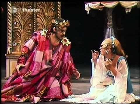 <span>FULL </span>Ein Tag in der Komischen Oper Berlin TV-Movie 1987