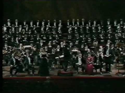 Fidelio Buenos Aires 1988 König