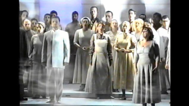 <span>FULL </span>Fidelio Izmir 1999 Tek, Büyüksaraç Sanders Koç