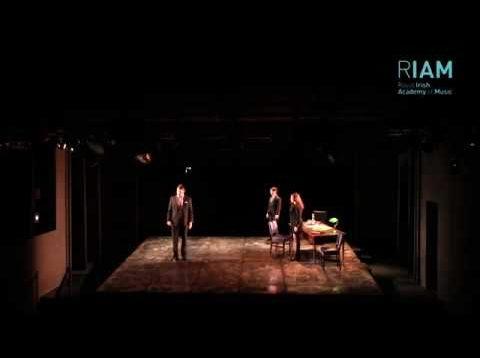 <span>FULL </span>Il ballo delle ingrate (Monteverdi) Dublin 2018