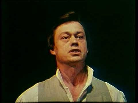 <span>FULL </span>Juno and Avos Rock-Opera TV-Movie Russia 1983