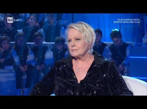 <span>FULL </span>Katia Ricciarelli Interview Italy 2020