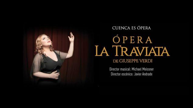 <span>FULL </span>La Traviata Cuenca Ecuador 2017 Regalado Rivadeneira Rodríguez