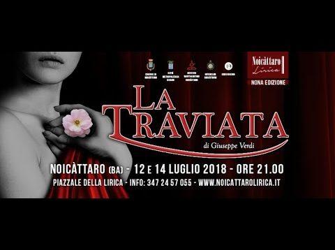 <span>FULL </span>La Traviata Noicattaro 2018 Angotti d'Alessandro Leccese Unsal