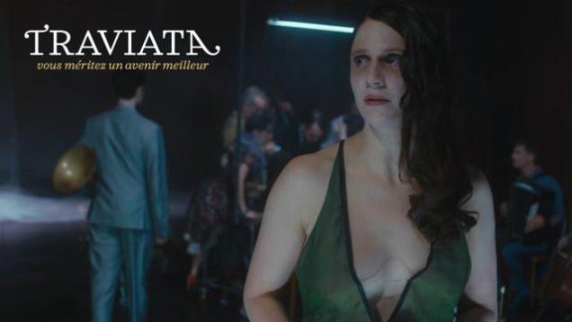 <span>FULL </span>La Traviata – Vous Meritez Un Avenir Meilleur Paris 2017