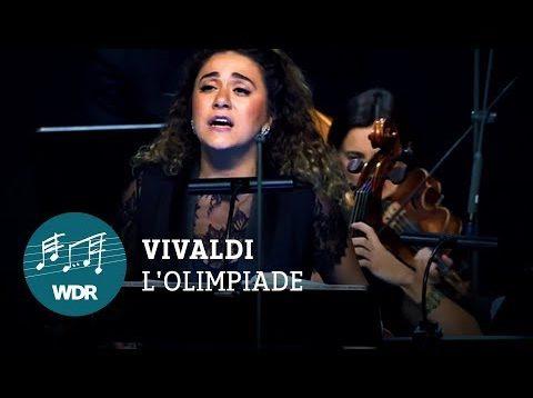<span>FULL </span>L'Olimpiade (Vivaldi) Herne 2019 Aglatova Berzhanskaya Carnevale