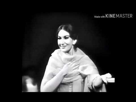 <span>FULL </span>Maria Callas in Concert Hamburg 1959 & 1962