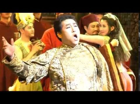 <span>FULL </span>Rigoletto Seoul 2013