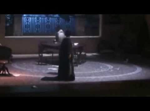 <span>FULL </span>Schicchi e Puccini – Un prologo a Gianni Schicchi (Monterisi) Piacenza 2014
