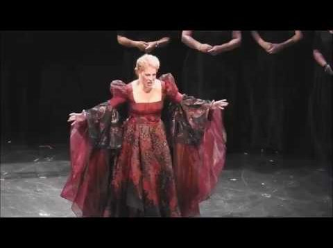 The Three Queens Chicago 2019 Sondra Radvanovsky