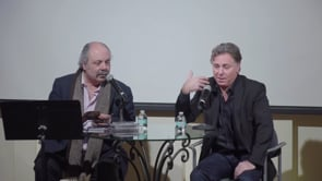 <span>FULL </span>A Converation with Roberto Alagna New York 2020 with Fred Plotkin