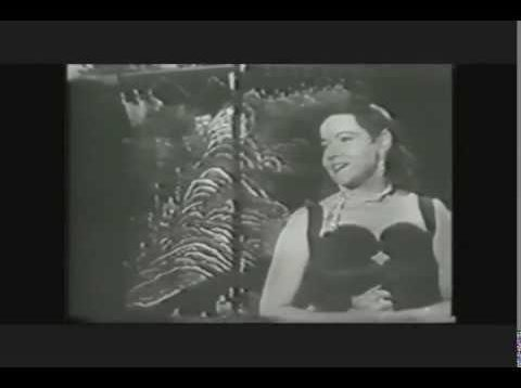 <span>FULL </span>Bidu Sayao in Opera and Song 1951 Voice of Firestone