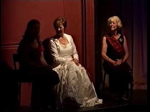 <span>FULL </span>Dark Sonnet & The Pardoner's Tale (Chisholm) Cape Town 2004