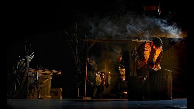 <span>FULL </span>Der Freischütz Cincinatti 2019 Queen City Opera