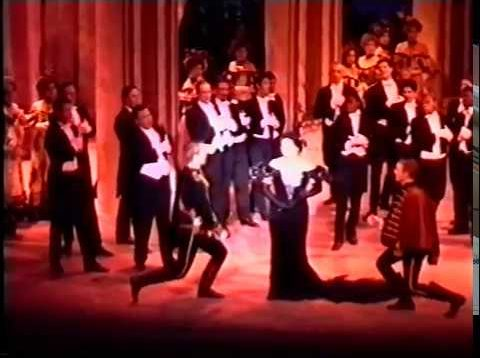 <span>FULL </span>Die lustige Witwe – The Merry Widow Cape Town 1994