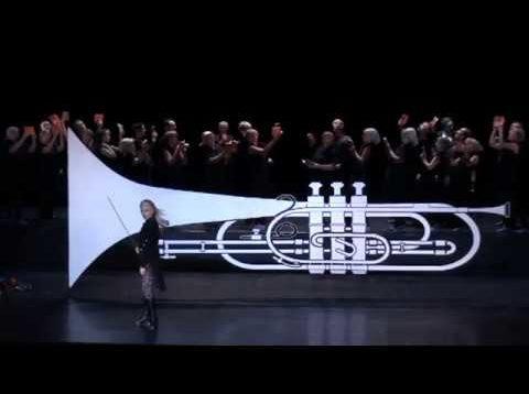 <span>FULL </span>Die Opernprobe (Lortzing) Schwerin 2012